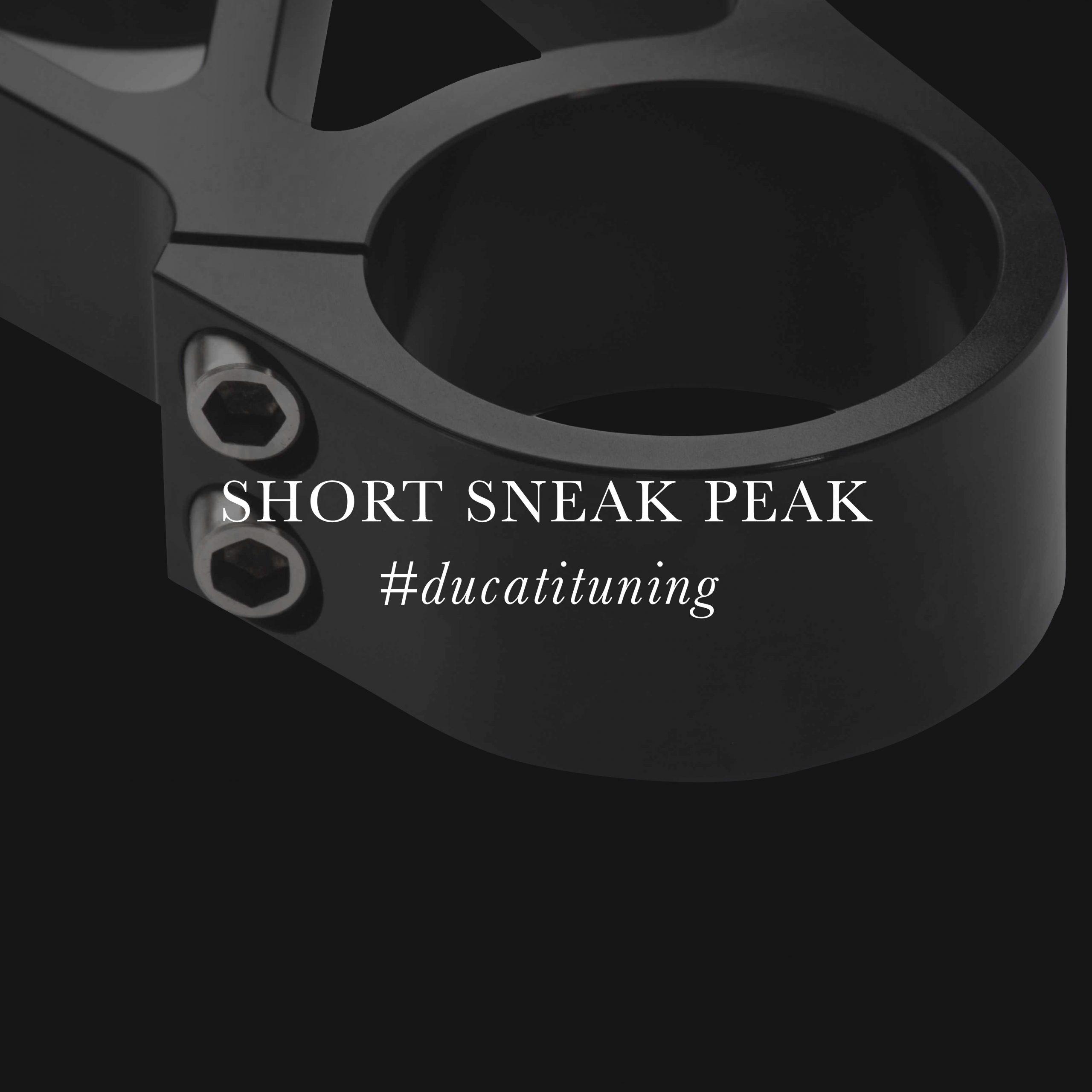 Short Sneak Peak