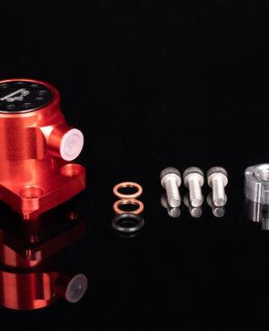 Kupplungsnehmerzylinder Ducati Rot