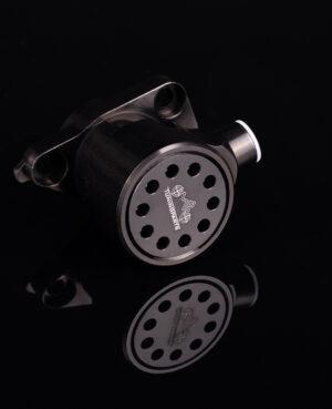 Kupplungsnehmerzylinder Ducati Schwarz