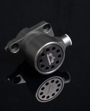 Kupplungsnehmerzylinder Ducati Anthrazit