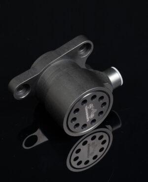 Kupplungsnehmerzylinder Aprilia Anthrazit